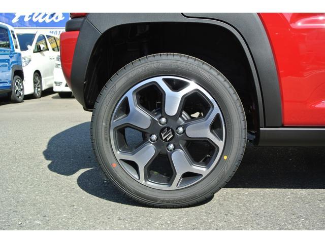 ハイブリッドX 届出済未使用車 純正MOP9インチナビ 全方位モニター LEDヘッドライト シートヒーター(16枚目)