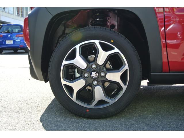 ハイブリッドX 届出済未使用車 純正MOP9インチナビ 全方位モニター LEDヘッドライト シートヒーター(17枚目)
