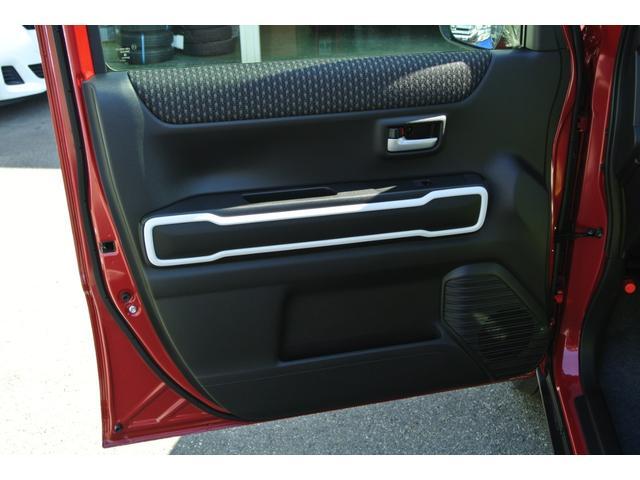 ハイブリッドX 届出済未使用車 純正MOP9インチナビ 全方位モニター LEDヘッドライト シートヒーター(19枚目)