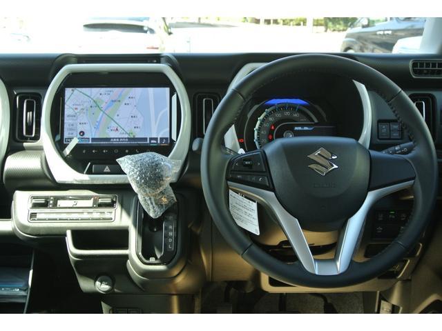 ハイブリッドX 届出済未使用車 純正MOP9インチナビ 全方位モニター LEDヘッドライト シートヒーター(25枚目)