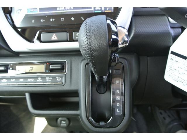 ハイブリッドX 届出済未使用車 純正MOP9インチナビ 全方位モニター LEDヘッドライト シートヒーター(33枚目)