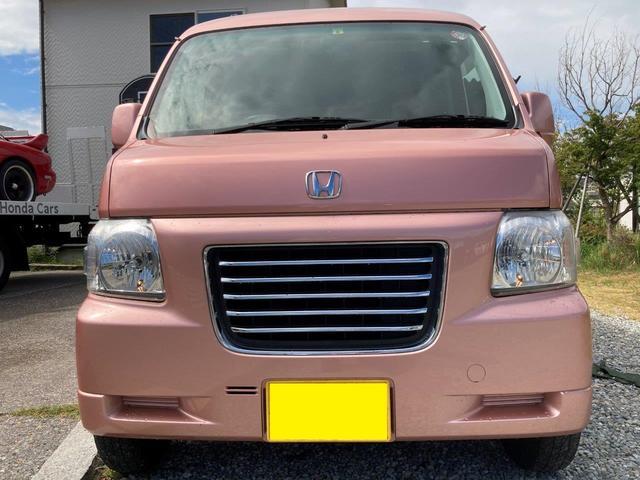 「ホンダ」「バモスホビオ」「コンパクトカー」「兵庫県」の中古車6