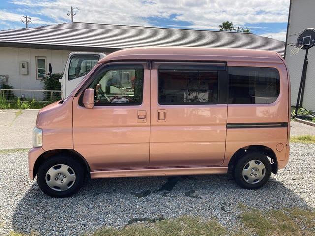 「ホンダ」「バモスホビオ」「コンパクトカー」「兵庫県」の中古車16