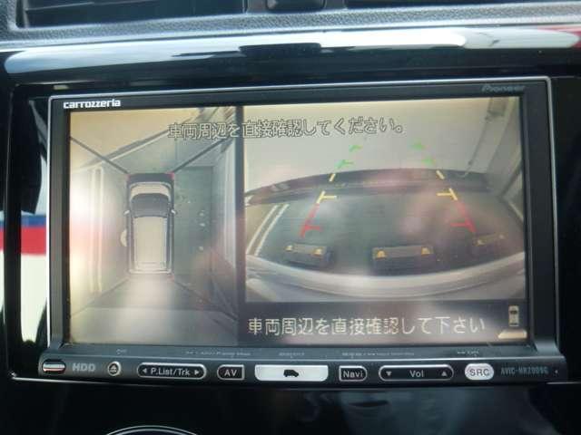 ハイウェイスター Gターボ アラウンドビューモニター ナビ 衝突被害軽減ブレーキ インパル(5枚目)