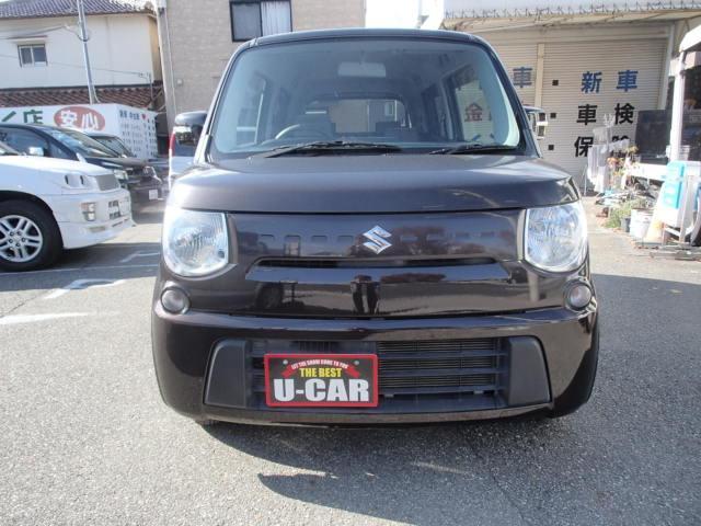 「スズキ」「MRワゴン」「コンパクトカー」「兵庫県」の中古車2