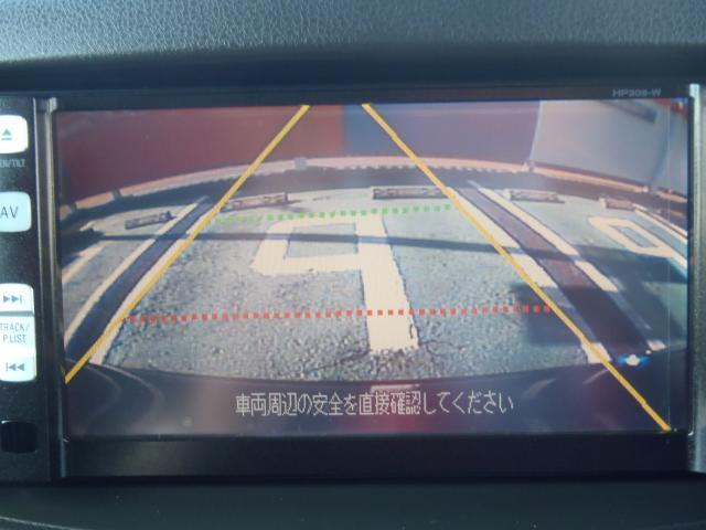 日産 キューブ 15X HDDナビ バックカメラ ETC