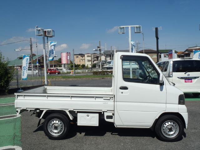 「日産」「クリッパートラック」「トラック」「大阪府」の中古車18