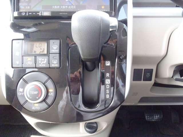 660 X バックカメラ 盗難防止装置 ABS オートエアコン ETC メモリーナビ スマートキー CD フルセグ 両側スライド片側電動ドア ドラレコ付 1オーナ PS PW オートライト(12枚目)