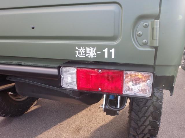 新発売!「達駆-11」ステッカー!540円(税込)黒色もあります。