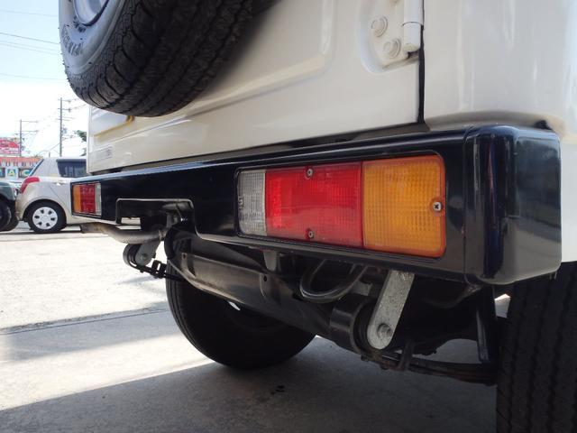 デラックス JC・2インチリフトアップ・足廻り公認車両(12枚目)