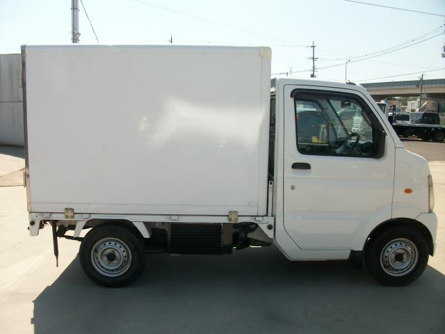 冷蔵冷凍車(5枚目)