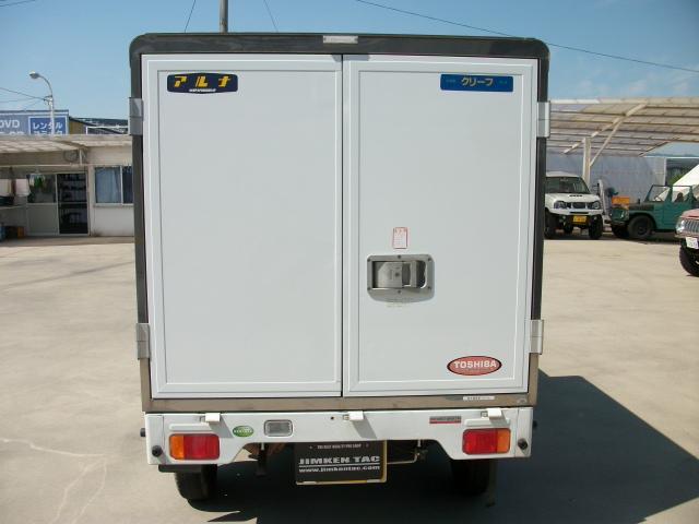 冷蔵冷凍車(7枚目)