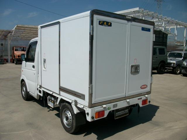 冷蔵冷凍車(8枚目)