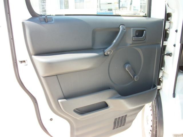 冷蔵冷凍車(19枚目)