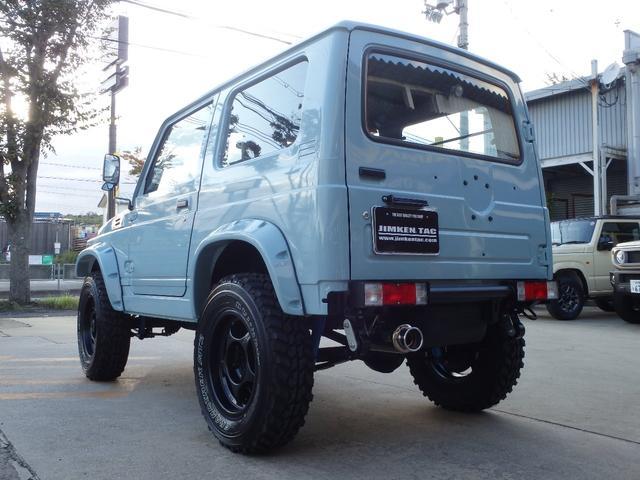 「スズキ」「ジムニーシエラ」「SUV・クロカン」「大阪府」の中古車8