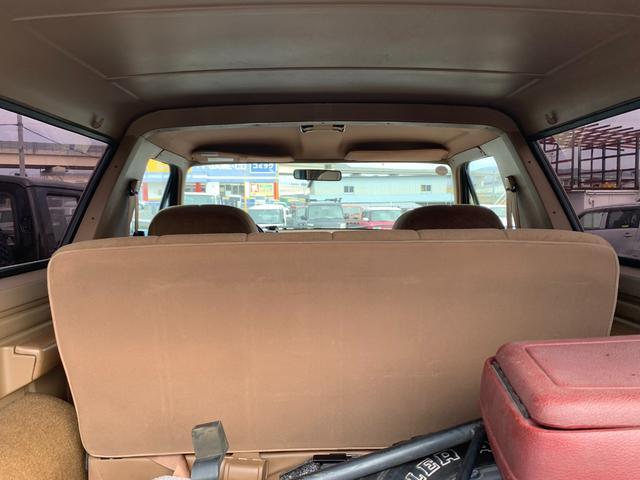 「フォード」「ブロンコ」「SUV・クロカン」「大阪府」の中古車8