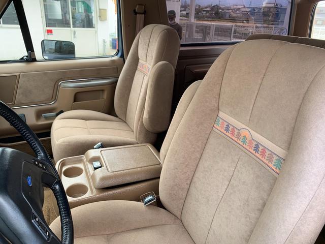 「フォード」「ブロンコ」「SUV・クロカン」「大阪府」の中古車9