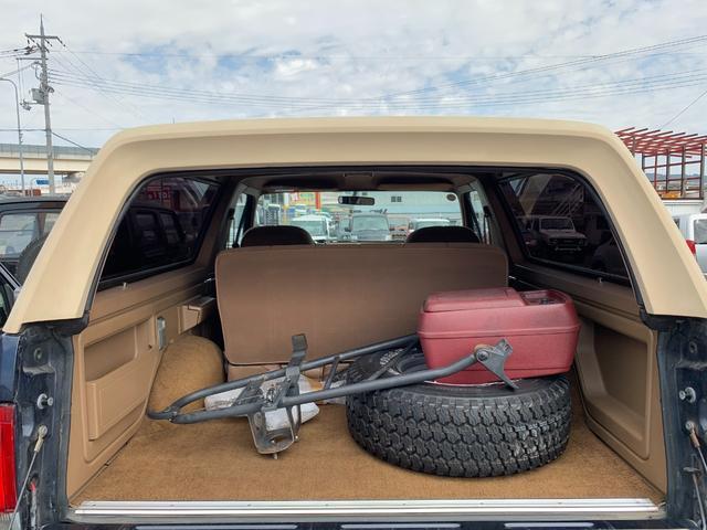 「フォード」「ブロンコ」「SUV・クロカン」「大阪府」の中古車14