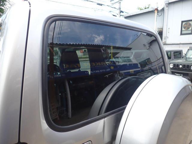 ランドベンチャー JIMKENTAC新品コンプリート・バンパーラプター塗装・6.50R16タイヤ4本新品(32枚目)
