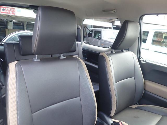 ランドベンチャー JIMKENTAC新品コンプリート・バンパーラプター塗装・6.50R16タイヤ4本新品(54枚目)