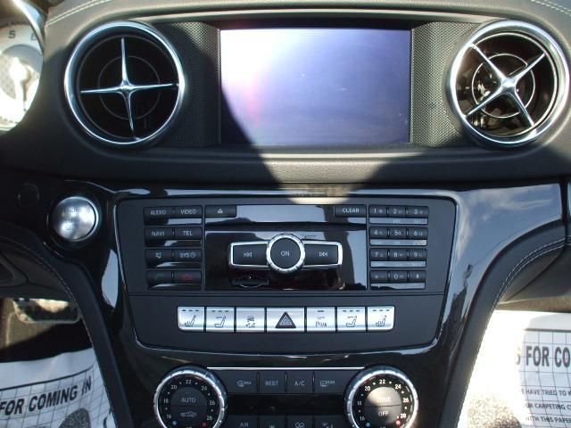 メルセデス・ベンツ M・ベンツ SL350AMGスポーツパッケージ 左ハンドル