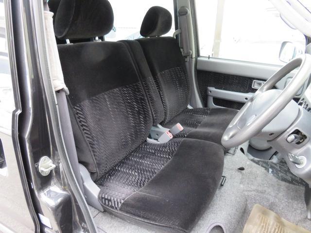 ダイハツ アトレー7 CX スポーティパック Wエアコン Rヒーター 電動ミラー
