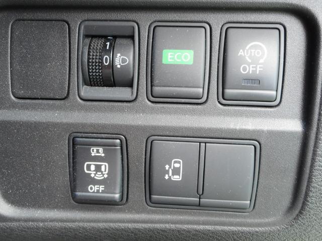 片側電動スライドドアなので運転される方も乗車される方もとっても便利です♪