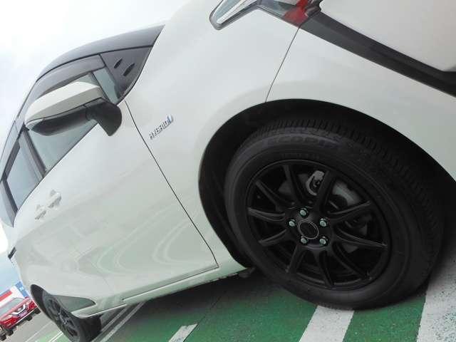 ハイブリッドG ハイブリッド 1.5 G 衝突軽減ブレーキ 両側電動スライドドア(13枚目)