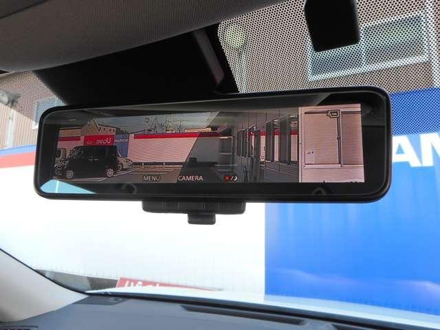 20Xi 2.0 20Xi 2列車 プロパイロット機能 前後ドライブレコーダー スマート・ルームミラー(10枚目)
