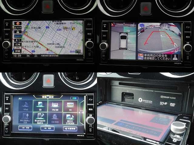 e-パワー X ブラックアロー 1.2 e-POWER X ブラックアロー スマート・ルームミラー オートクルーズ機能(5枚目)