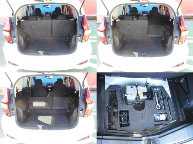 1.2 e-POWER X 1オナ スマキー バックビューモニター ドラレコ付 レーンキープアシスト ナビTV メモリーナビ付き LED オートエアコン ワンセグ キーフリー アルミ ABS パワーウィンドウ ブレーキサポート(18枚目)