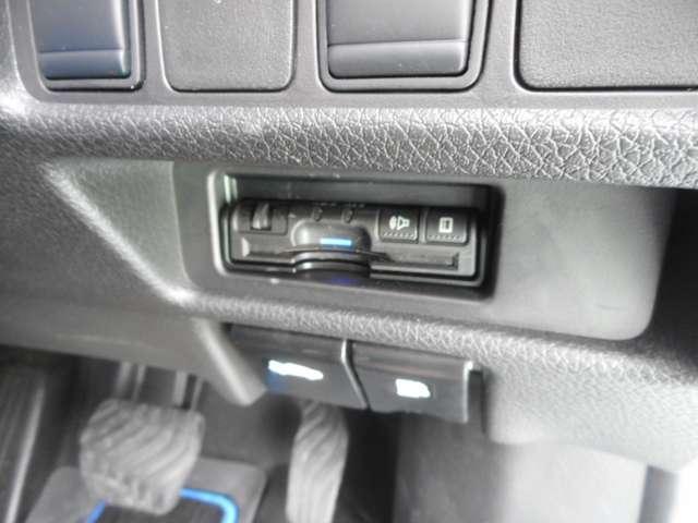 ハイブリッド 4WD プロパイロット機能 4WD切替スイッチ アラビュ ナビTV LED ワンオーナー ETC メモリナビ 4WD ドラレコ バックカメラ CD 衝突被害軽減B アルミホイール キーレス スマートキー レーンアシスト(8枚目)