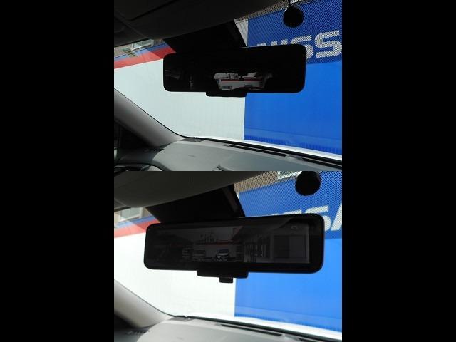 ハイブリッド 4WD プロパイロット機能 4WD切替スイッチ アラビュ ナビTV LED ワンオーナー ETC メモリナビ 4WD ドラレコ バックカメラ CD 衝突被害軽減B アルミホイール キーレス スマートキー レーンアシスト(12枚目)