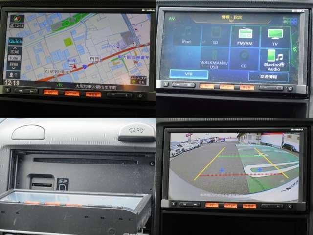 1.5 VE フルセグメモリーナビ バックモニター付 ナビTV ワンオーナー ETC キーレス メモリーナビ エアバック ABS Wエアバック(6枚目)