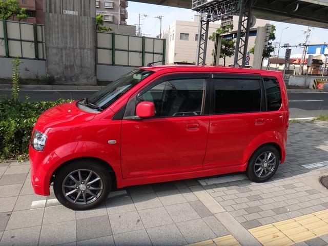 RS 新品ホイル 新品タイヤ 新品シートカバー付(4枚目)