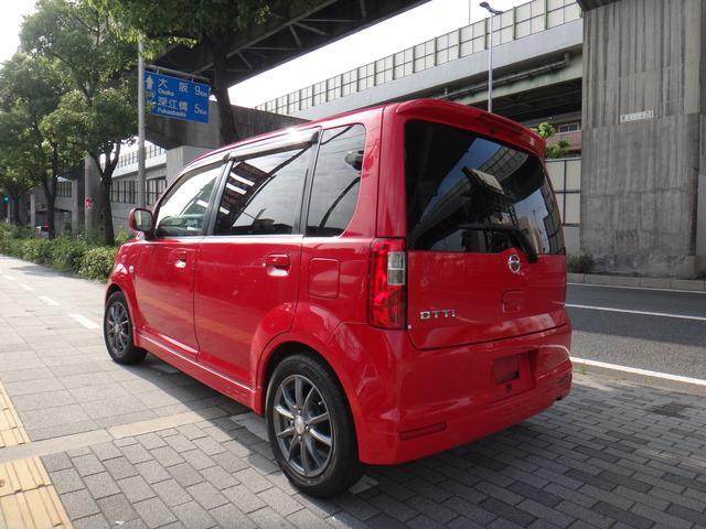 RS 新品ホイル 新品タイヤ 新品シートカバー付(6枚目)