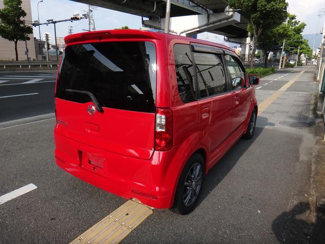 RS 新品ホイル 新品タイヤ 新品シートカバー付(8枚目)
