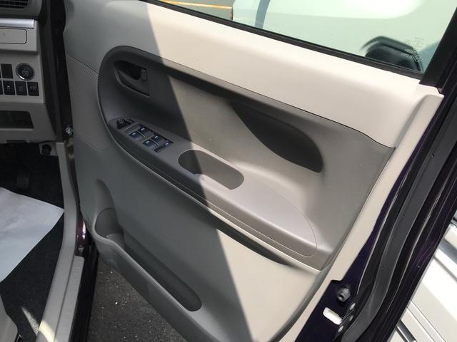 ダイハツ タント X SAII プッシュスタート スマートキー 片側電動ドア