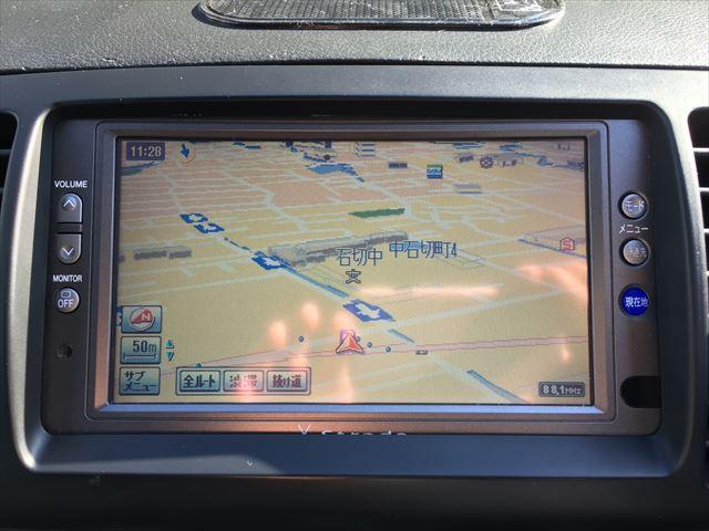 スバル レガシィB4 2.0GTスペックB ナビ ETC バックカメラ