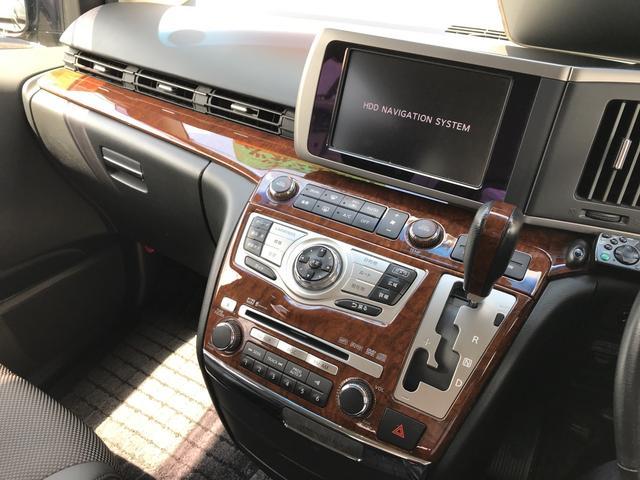 250ハイウェイスター HDDナビ両側電動スライドドア(17枚目)