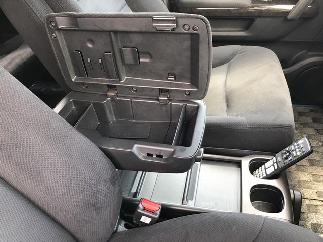 VGエアロHDDナビパッケージ 4WD ワンオーナ Bカメラ(16枚目)