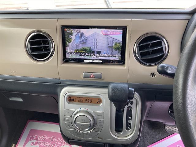 10thアニバーサリーリミテッド ワンオーナー車 禁煙車 フルセグナビ ブルートゥースオーディオ プッシュスタート CD DVD USB IPOD(11枚目)