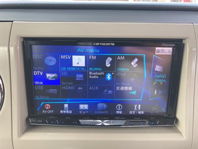 10thアニバーサリーリミテッド ワンオーナー車 禁煙車 フルセグナビ ブルートゥースオーディオ プッシュスタート CD DVD USB IPOD(20枚目)