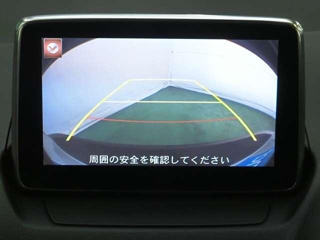 マツダ CX-3 XD ツーリング Lパッケージ レーダークルーズ SDナビ