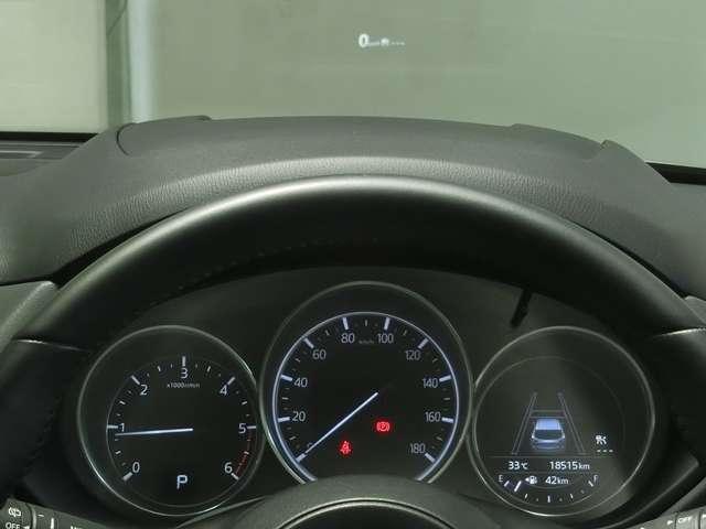 2.2 XD Lパッケージ ディーゼルターボ 4WD (8枚目)