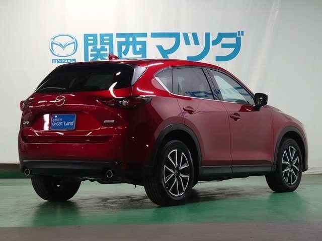 2.5 25S Lパッケージ マツダ認定中古車 サポカー(2枚目)