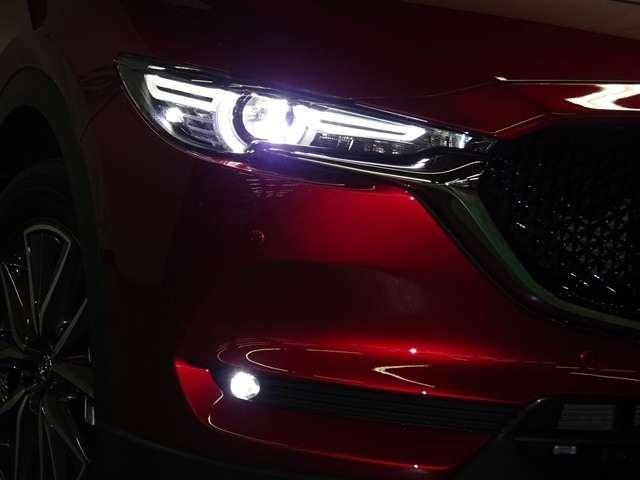 2.5 25S Lパッケージ マツダ認定中古車 サポカー(19枚目)