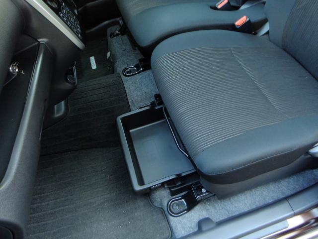 日産 デイズ ハイウェイスターX 自動ブレーキ
