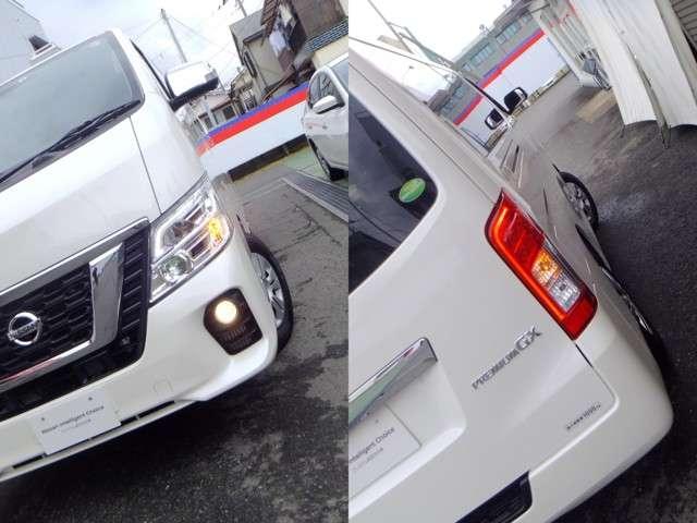 「日産」「NV350キャラバン」「その他」「大阪府」の中古車20