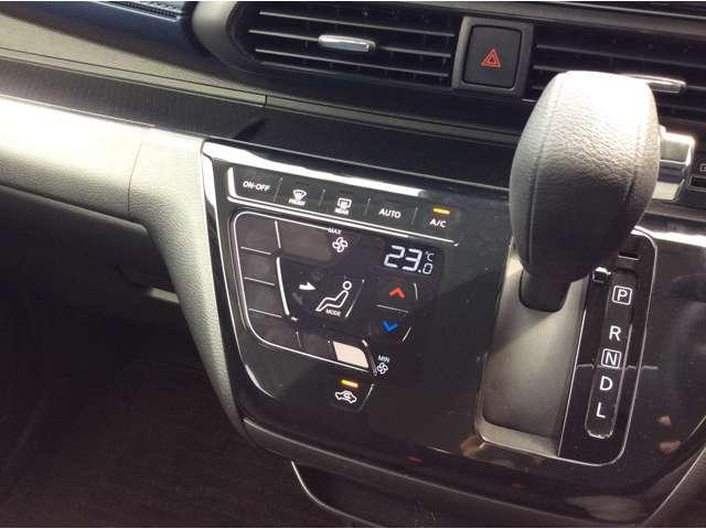 660 ハイウェイスターX 展示試乗車 ワンオーナー ナビTV LDW LEDヘッド インテリキー メモリーナビ ETC ABS アイドリングストップ キーレス アルミ WエアB サイドエアバッグ 盗難防止システム CD(11枚目)